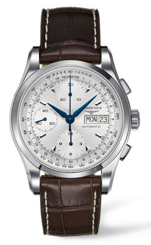 Longines Gents 'Heritage Collection 1957' Watch