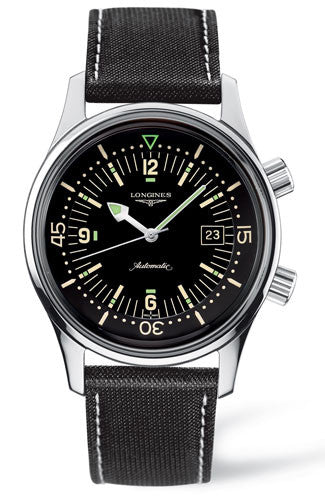 Longines 'Heritage Collection' Watch
