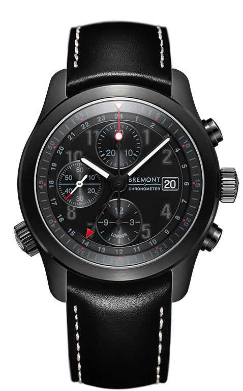 Bremont - ALT1-B Watch