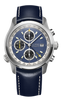 Bremont - ALT1-WT/BL World Timers Watch