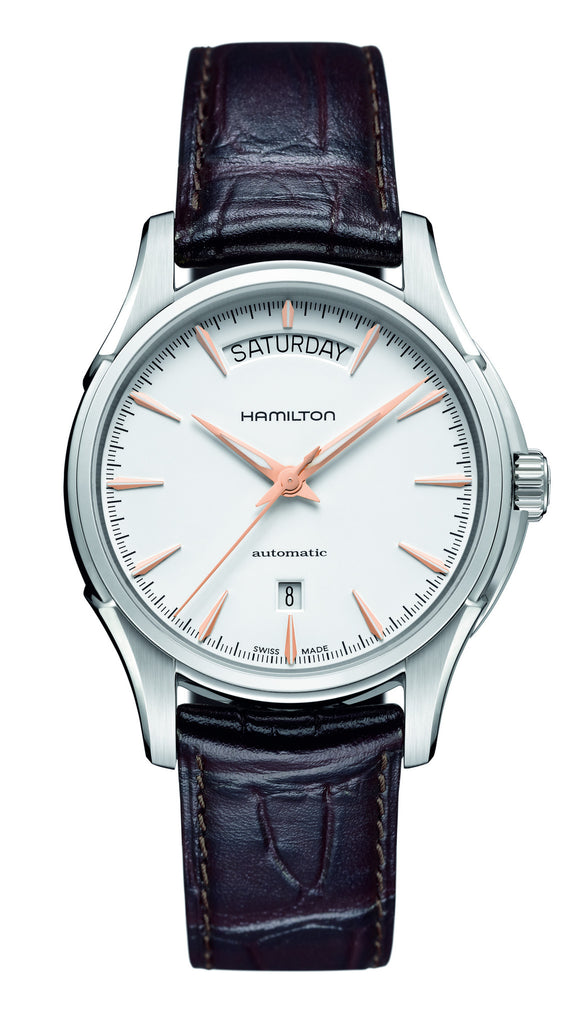 Hamilton Watch - American Classic / Jazzmaster Day Date Auto