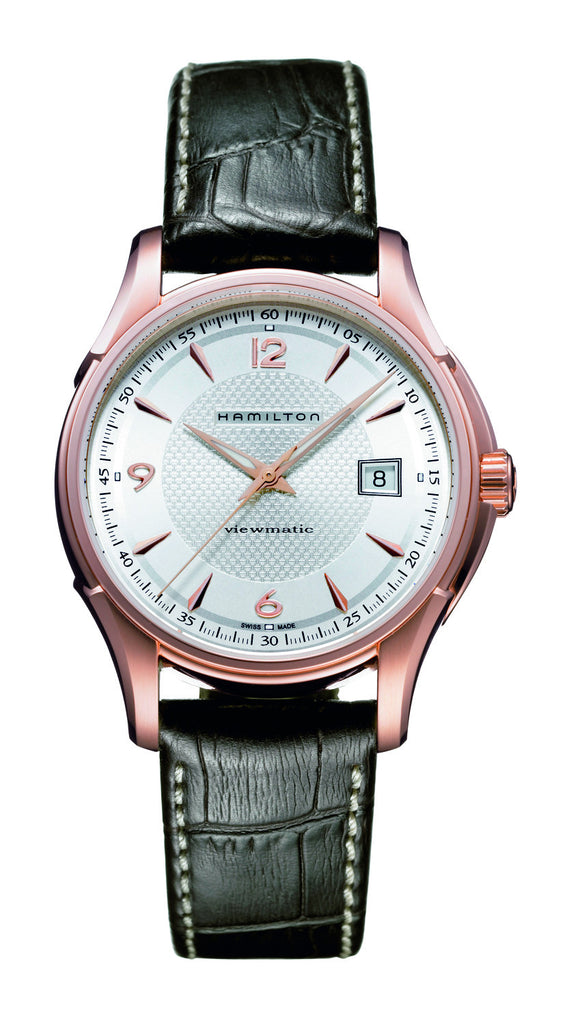 Hamilton Watch - American Classic / Jazzmaster Viewmatic Auto