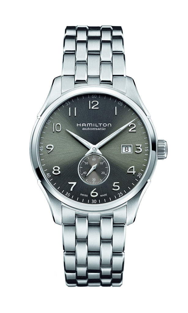 Hamilton Watch - American Classic / Jazzmaster Maestro Small Second Auto