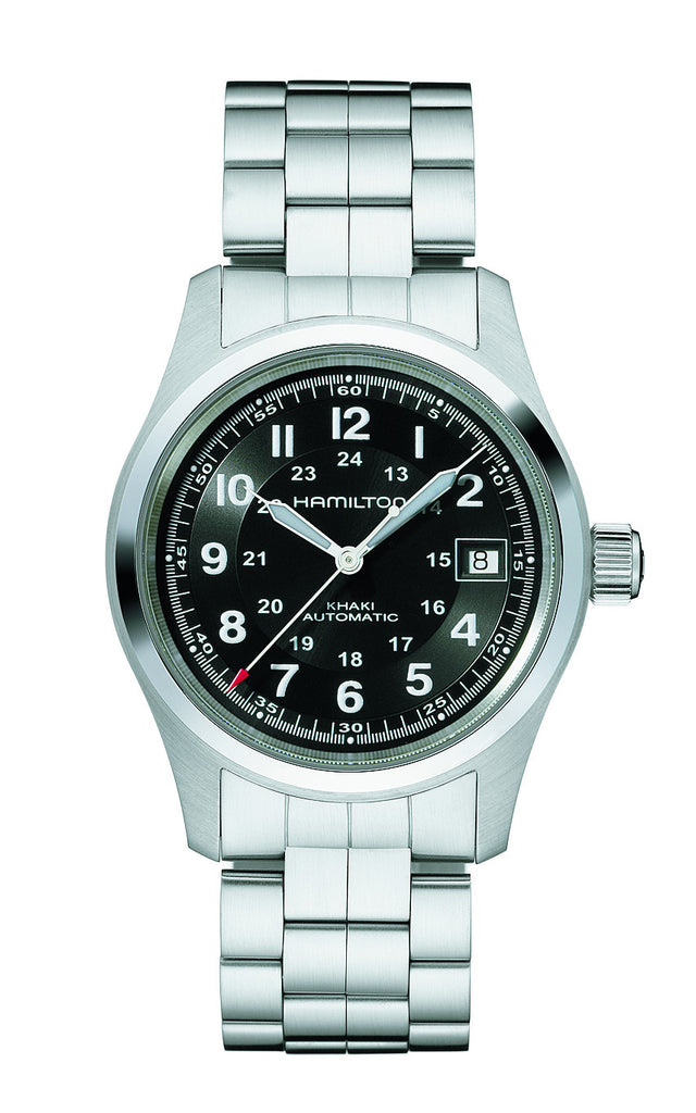 Hamilton Watch - Khaki / Field Auto 38MM