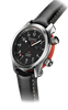 Bremont - MBII/OR Watch With Orange Barrel