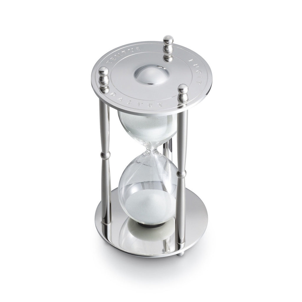 Dalvey - Stainless Steel Hour Glass