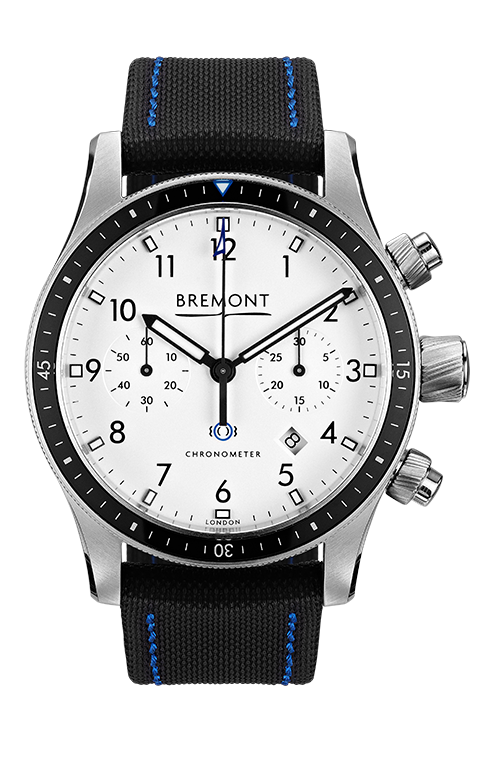 Bremont - Boeing Watch