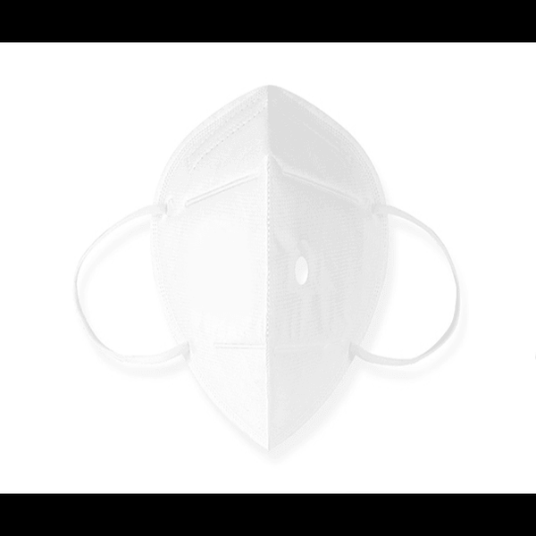 LyFy Replacement Respiratory Face Mask - LyFy-Mask - lyfy.co