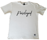 Privileged Tee