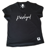 Privileged Fitted Vneck (female)