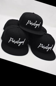 Privileged Snapback
