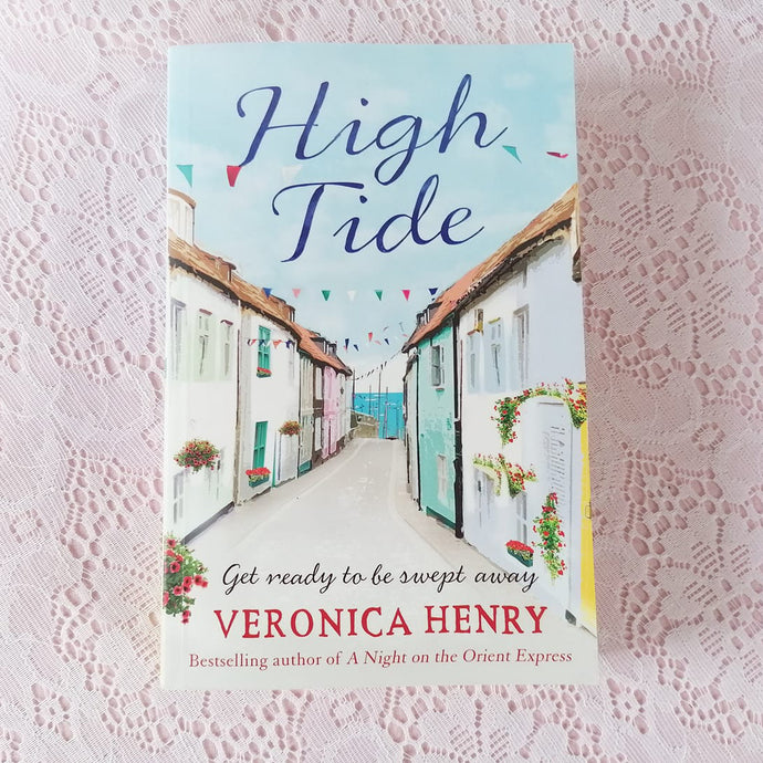 High Tide by Veronica Henry review