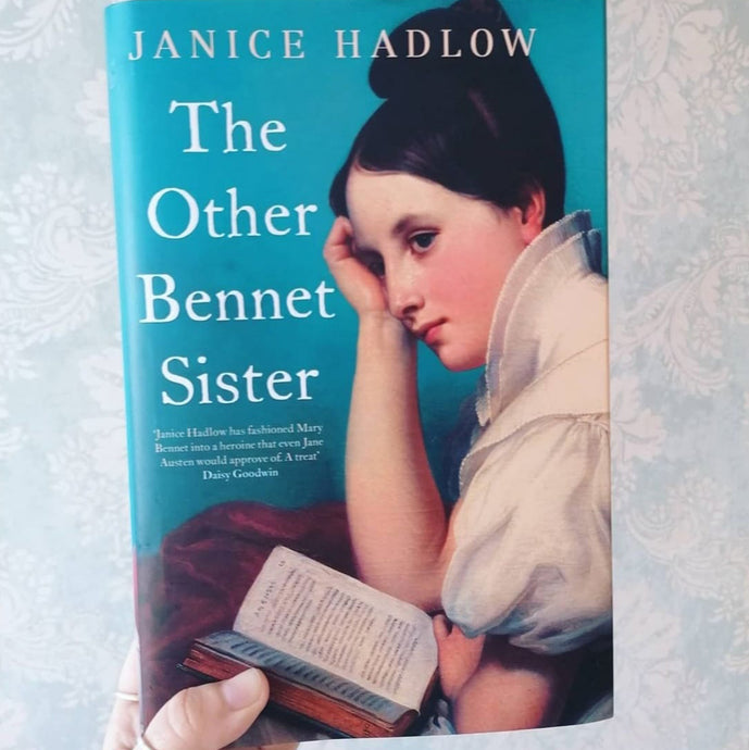 The Other Bennet Sister by Janice Hadlow: a review