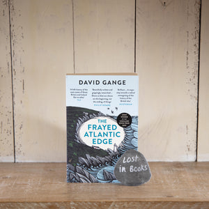 The Frayed Atlantic Edge by David Grange