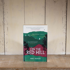 On the Red Hill by Mike Parker