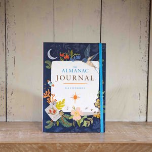 The Almanac Journal by Lia Leendertz