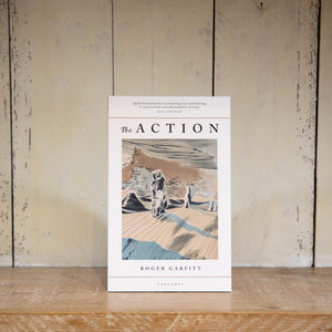 The Action by Roger Garfitt