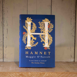 Hamnet by Maggie O'Farrell