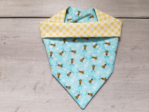 Be My Honeybee Bandana