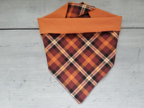 Color of Autumn Bandana