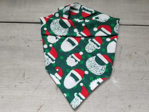 Santa Beards Bandana