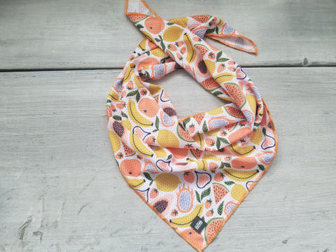 Fun N' Fruity Bandana