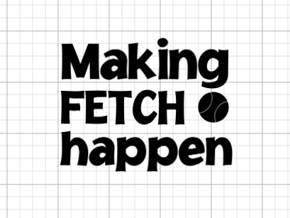 Making Fetch Happen Decal Add-On