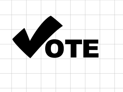 VOTE Decal Add-On