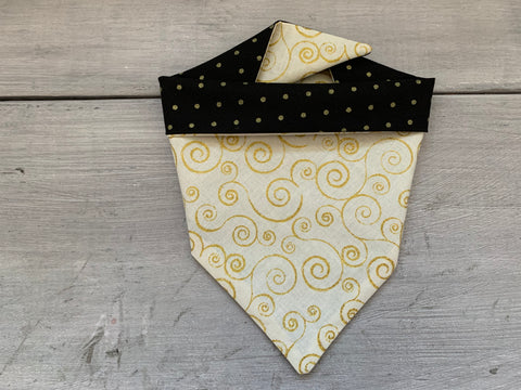 Party Attire Bandana