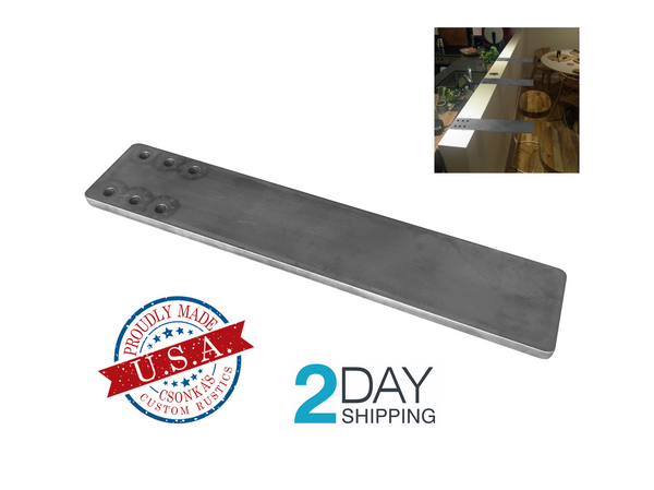 Top Mount Countertop Bracket