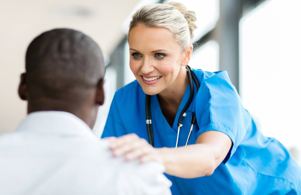 5 Ways Nurses Can Stay Healthy and Happy | Nurse Wellness Tips