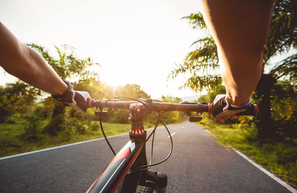 5 Cycling Tips for Beginners | How Do I Get Better at Cycling?