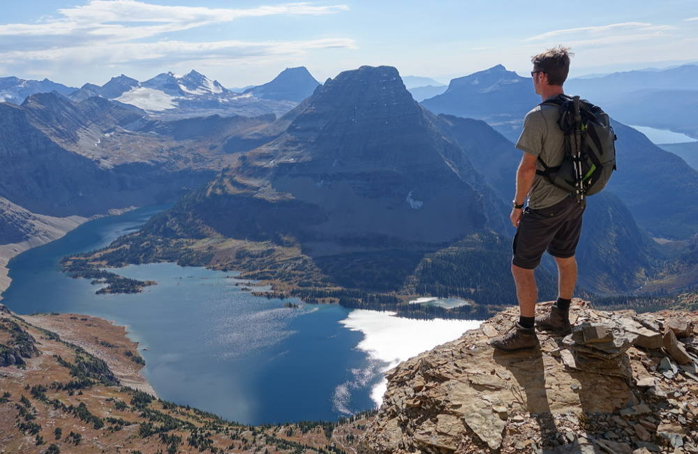 Popular Hiking Spots in the US | Parks and Trails to Hike in the US