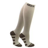 Compression Socks Unisex | High Compression | Airforce Gray