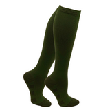 Compression Socks Unisex | High Compression | Army Green