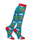 Holiday Compression Socks Unisex | Balloons