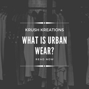 What is Urban Wear?