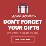THE KRUSH GIFT CARD
