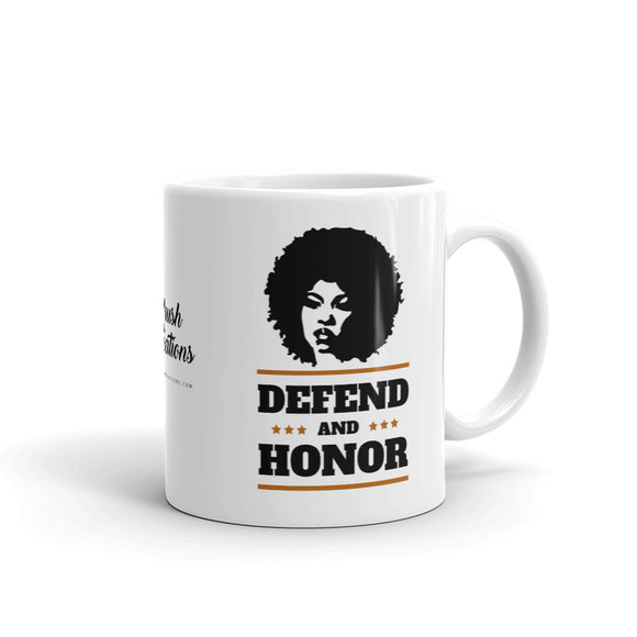 Defend Honor Mug
