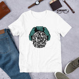 Big Worm Emotions T-Shirt