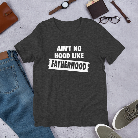 Fatherhood (Dark) T-Shirt