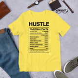 HUSTLE FACTS