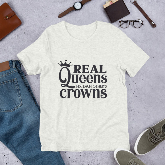 Real Queen T-Shirt