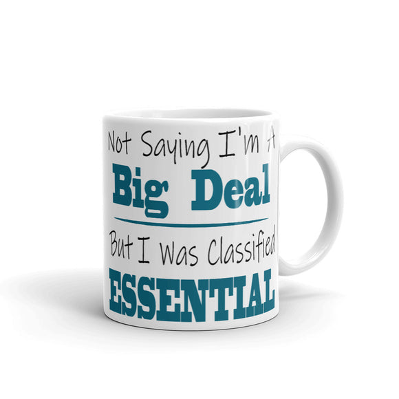 Big Deal Essential Mug