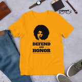 Defend & Honor T-Shirt