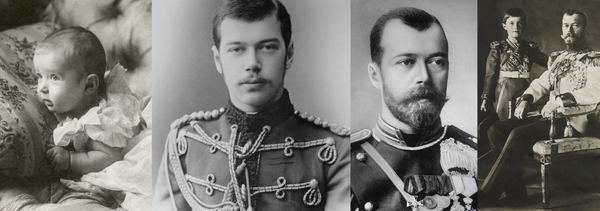 Reign of Tsar Nicholas and how life was like in Pre-soviet Russia