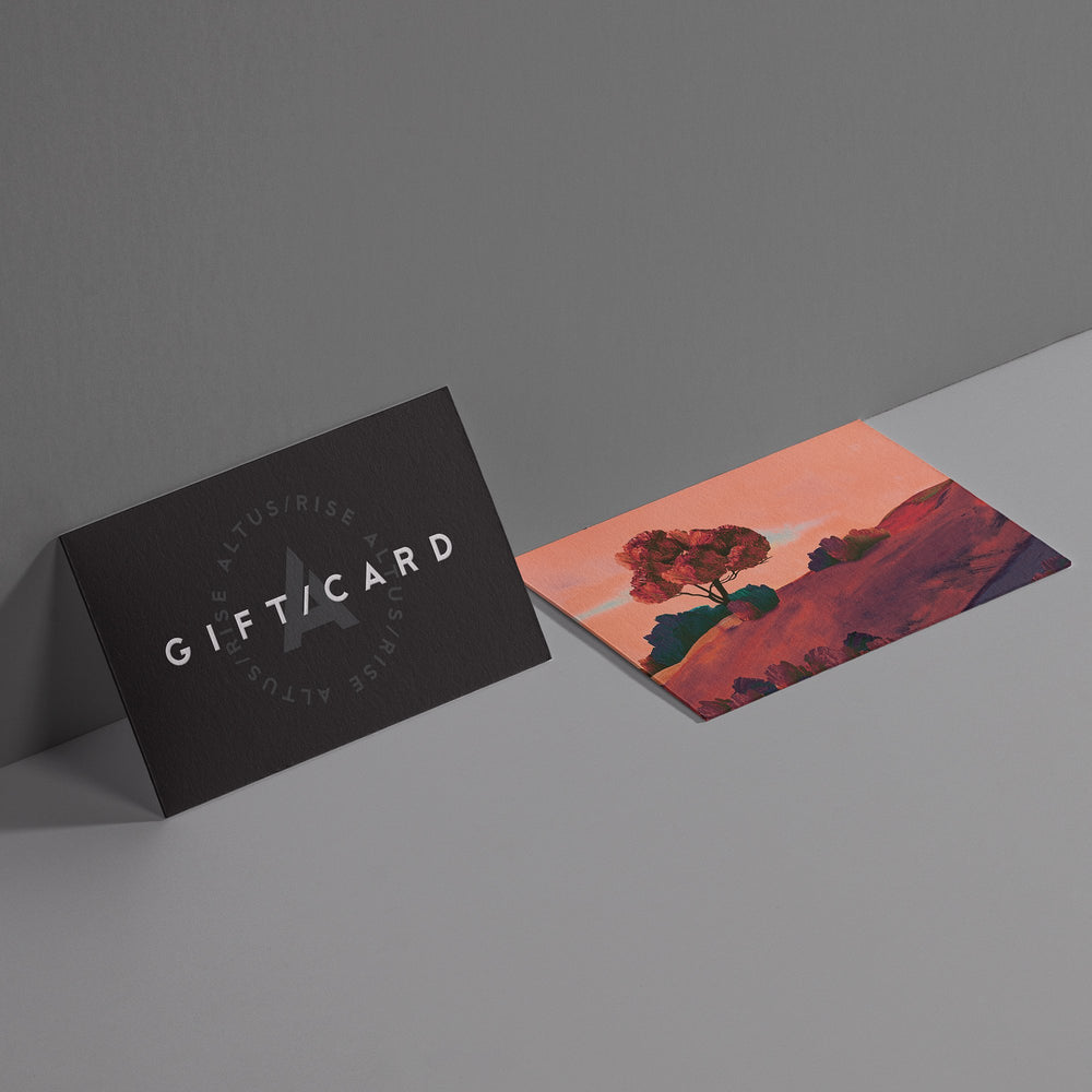 Load image into Gallery viewer, Altus Rise Gift Card