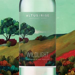 Load image into Gallery viewer, Wildlight Sauvignon Blanc Semillon / 2020