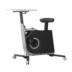 Home Full Body Exercise Magnetic Controlled Exercise Bike