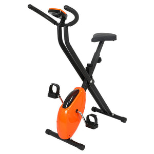 Magnetic Control Indoor Exercise Spinning Bike 300 lbs